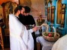 В мужском монастыре встретили праздник Преображения Господа Бога и Спаса нашего Иисуса Христа_7