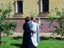 В мужском монастыре встретили праздник Преображения Господа Бога и Спаса нашего Иисуса Христа_9