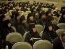 В Сретенском монастыре состоялась встреча  ответственных по монастырям и монашеству  епархий Русской Православной Церкви