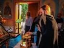 В день Успения Пресвятой Владычицы нашей Богородицы и Приснодевы Марии в монастыре совершены праздничная служба и молебен на начало учебного года_1