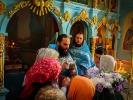 В день Успения Пресвятой Владычицы нашей Богородицы и Приснодевы Марии в монастыре совершены праздничная служба и молебен на начало учебного года_8