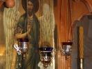 Традиционный крестный ход в честь праздника Преполовения Пятидесятницы