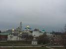 Cобрание с ответственными по монастырям Русской Православной Церкви