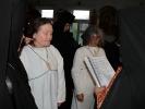 В Иоанно-Мариинском женском монастыре состоялся монашеский постриг двух инокинь_13