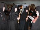 В Иоанно-Мариинском женском монастыре состоялся монашеский постриг двух инокинь_14