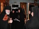 В Иоанно-Мариинском женском монастыре состоялся монашеский постриг двух инокинь_16