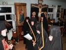 В Иоанно-Мариинском женском монастыре состоялся монашеский постриг двух инокинь_17