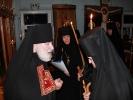 В Иоанно-Мариинском женском монастыре состоялся монашеский постриг двух инокинь_19