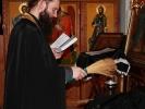 В Иоанно-Мариинском женском монастыре состоялся монашеский постриг двух инокинь_1