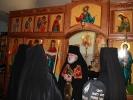 В Иоанно-Мариинском женском монастыре состоялся монашеский постриг двух инокинь_20