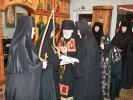 В Иоанно-Мариинском женском монастыре состоялся монашеский постриг двух инокинь_22