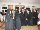 В Иоанно-Мариинском женском монастыре состоялся монашеский постриг двух инокинь_24