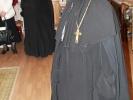 В Иоанно-Мариинском женском монастыре состоялся монашеский постриг двух инокинь_26