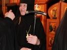 В Иоанно-Мариинском женском монастыре состоялся монашеский постриг двух инокинь_27