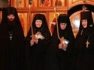 В Иоанно-Мариинском женском монастыре состоялся монашеский постриг двух инокинь_28