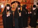 В Иоанно-Мариинском женском монастыре состоялся монашеский постриг двух инокинь_29