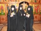 В Иоанно-Мариинском женском монастыре состоялся монашеский постриг двух инокинь_30