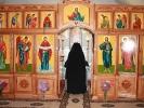 В Иоанно-Мариинском женском монастыре состоялся монашеский постриг двух инокинь_3