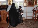В Иоанно-Мариинском женском монастыре состоялся монашеский постриг двух инокинь_5