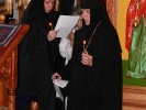 В Иоанно-Мариинском женском монастыре состоялся монашеский постриг двух инокинь_6