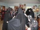 В Иоанно-Мариинском женском монастыре состоялся монашеский постриг двух инокинь_8