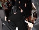 В Иоанно-Мариинском женском монастыре состоялся монашеский постриг двух инокинь_9