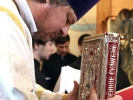 Митрополит Ставропольский и Невинномысский Кирилл совершил чин великого освящения храма