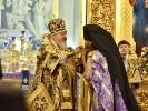 Неделя 1-я Великого поста. Торжество Православия_1