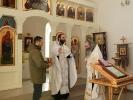 Молебен в Спасо-Преображенском скиту мужского монастыря_7