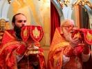 Преполовение Пятидесятницы 2017
