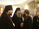 В Новодевичьем монастыре Санкт-Петербурга состоялся круглый стол