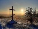 Вторая годовщина образования Спасо-Преображенского скита мужского монастыря_11