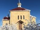 Вторая годовщина образования Спасо-Преображенского скита мужского монастыря_2