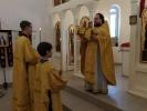 Вторая годовщина образования Спасо-Преображенского скита мужского монастыря_6