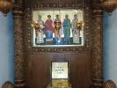 Вторая годовщина образования Спасо-Преображенского скита мужского монастыря_8