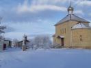 Божественная литургия в Спасо-Преображенском скитy_16