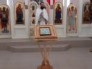 Божественная литургия в Спасо-Преображенском скитy_1