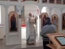 Божественная литургия в Спасо-Преображенском скитy_3