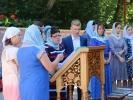 Престольный праздник монастыря_10