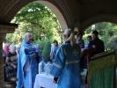 Престольный праздник монастыря_2