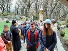 Школьники посетили мужской монастырь_3