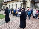 Школьники посетили мужской монастырь_5