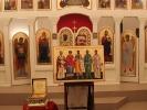 Первая годовщина со времени образования Спасо-Преображенского скита мужского монастыря_11