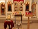 Первая годовщина со времени образования Спасо-Преображенского скита мужского монастыря_1
