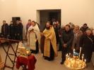 Первая годовщина со времени образования Спасо-Преображенского скита мужского монастыря_5
