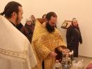 Первая годовщина со времени образования Спасо-Преображенского скита мужского монастыря_6