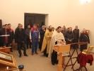 Первая годовщина со времени образования Спасо-Преображенского скита мужского монастыря_8