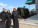 Состоялась встреча настоятелей монашеских обителей