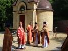 Архиерейское богослужение в мужском монастыре_12