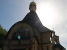 Архиерейское богослужение в мужском монастыре_1